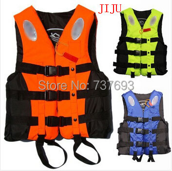 s-xxxl country grade! professional life vest life jacket for adult child safety  fishing water  outdoor survival in swimwear(China (Mainland))