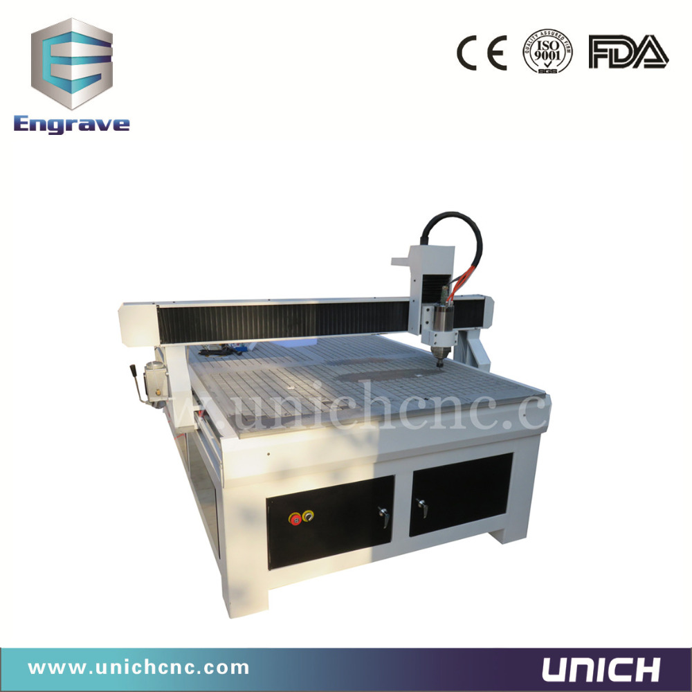Vacuum table!!! mini cnc router/router cnc/cnc router 4 axis(China (Mainland))