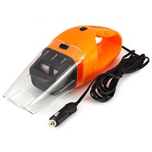 2015 Car Vacuum Cleaner Portable Handheld Wet And Dry Dual-use Super Suction 5meter 12V 120W Tile Handheld Dust Vacuum Cleaner(China (Mainland))