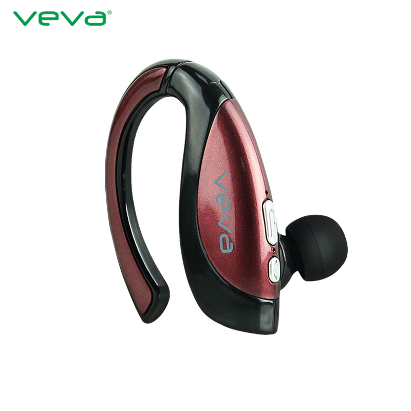 VEVA E13 Wireless Bluetooth Business Call Music Driving Headset for iPhone Samsung HTC Sony Media Player cool earphone BT4.0 Mic(China (Mainland))