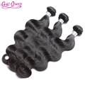 7A Hot ombre human hair brazilian two tone human hair braiding hair bulk 1b/30# 3pcs/set deep wave high quality hair bulk