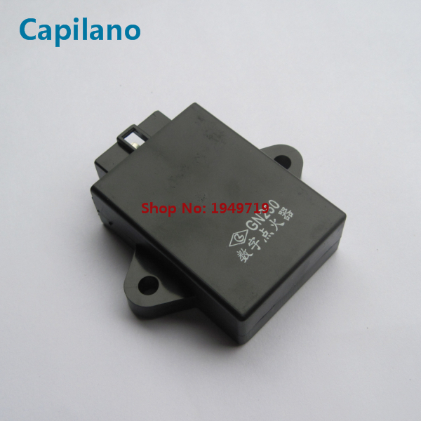 motorcycle digital ignition CDI unit GN250 for Suzuki 250cc GN 250 motorcycle electric parts(China (Mainland))