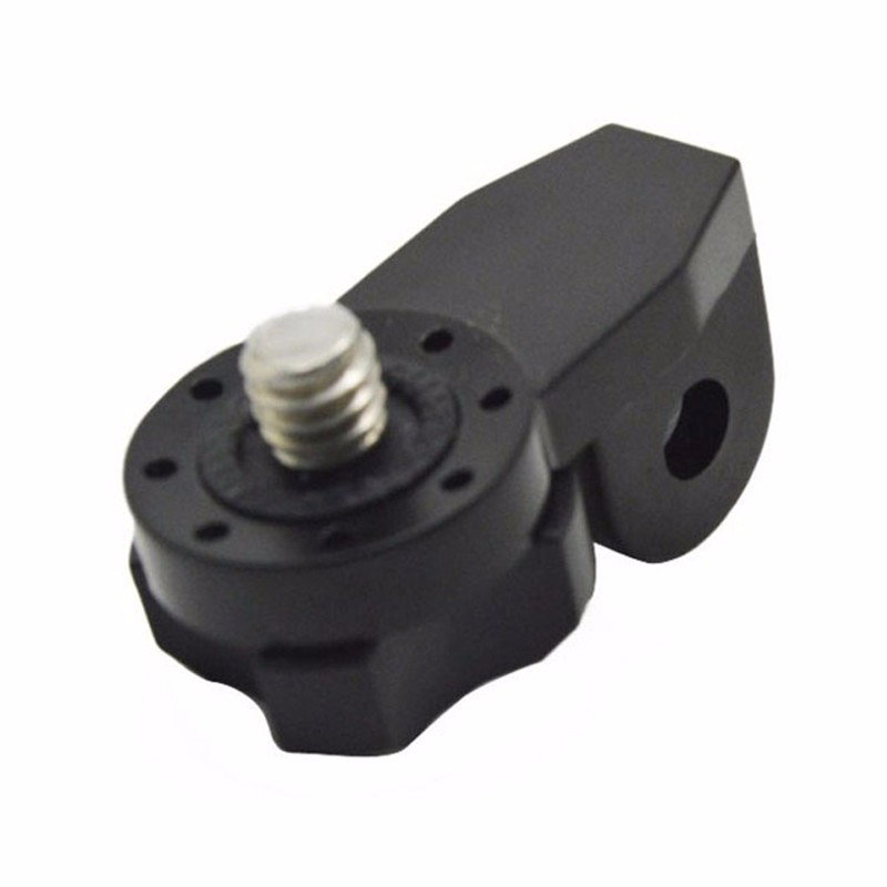 Action Mount Universal Conversion Adapter for GoPro Mounts w/camera Screw 1/4″ for Sony Action Cam Xiaomi Yi 1 2 4K Accessories
