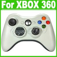 новый удаленный беспроводной игровой контроллер dual шок консоли джойстики игровой контроллер джойстика для microsoft для xbox 360
