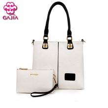 Buy Hot Selling Famous Designers Messenger Handbags High Leather Shoulder Tote Bag Lady Casual Composite Bag Sets Women Bags for $31.50 in AliExpress store