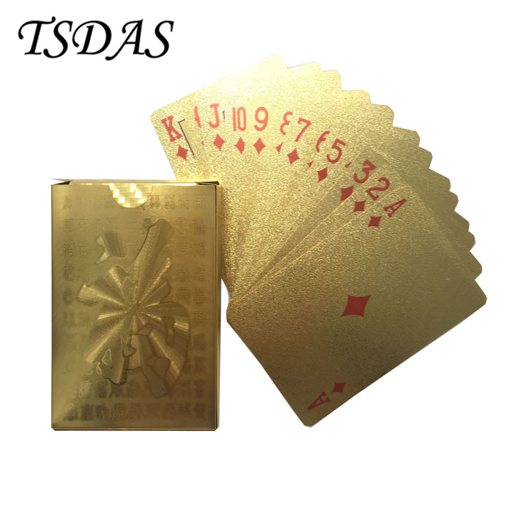 Plastic See Through Business Cards Promotion Shop for