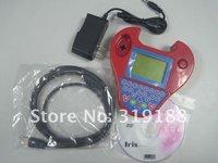 best price ZED-Bull ZEDBULL V508 Transponder Clone Key Programmer Tool+zed bull obd 2
