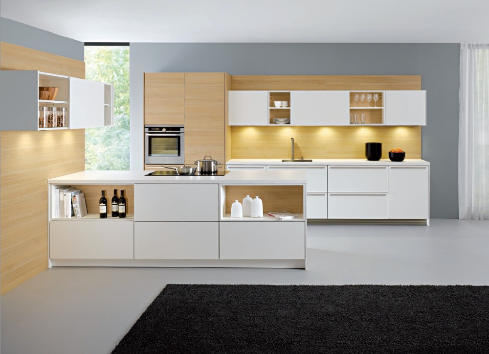 Aliexpress.com : Buy modern modular kitchen furniture ...