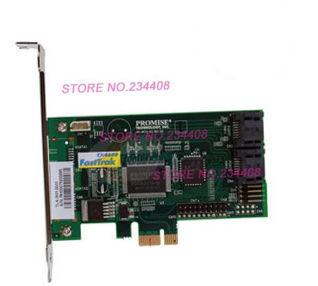 Promise fasttrak tx4650 sas array card raid 5 bulimic  3<br><br>Aliexpress