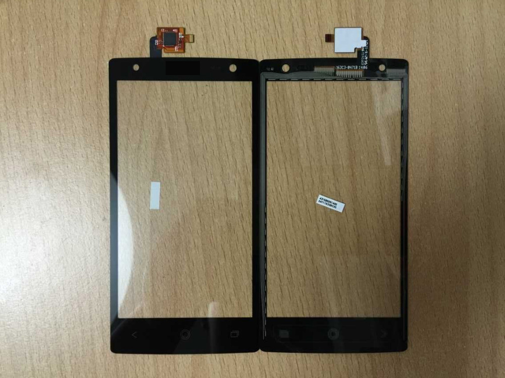 For Acer Liquid E3 E380 Touch Screen Touch Panel Digitizer Glass Lens Repair Parts Replacement Free Shipping + Track Number
