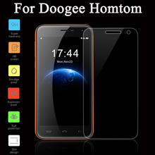 Buy 2.5D 9H Tempered Glass Doogee Homtom HT3 Pro HT6 HT7 Pro HT17 HT10 HT20 Screen Protector Homtom 3 6 7 17 Toughened Film for $1.27 in AliExpress store