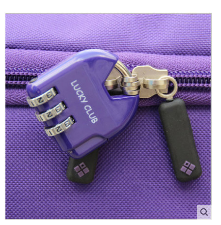 purse hanger malas para viagem anti-theft trolley luggage bag purse clasp travel padlock cabinet handbag lock metal lock(China (Mainland))
