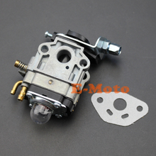Buy Carburetor 10mm Carb w/ Gasket Echo SRM 260S 261S 261SB PPT PAS 260 261 BC4401DW Trimmer Free for $9.95 in AliExpress store