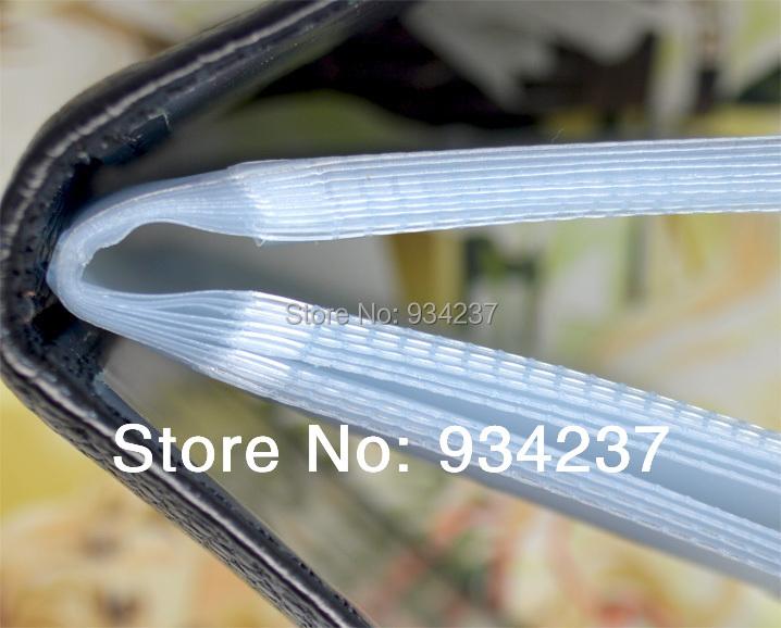 Fashion Genuine Leather Card Bag Men Women s Card Wallet Holder Place Antimagnetic Credit Card Holder