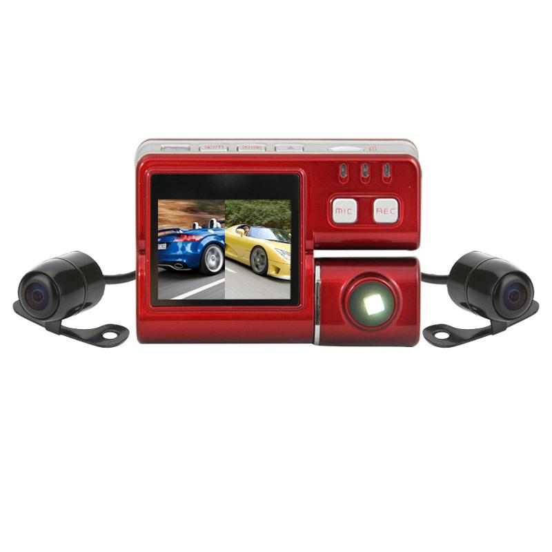 Автомобильный видеорегистратор PF motorcycle dvr 2 & & автомобильный видеорегистратор none dvr 100% gs8000l h18b