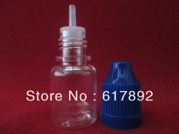 fedex !! 5ml PET e liquid bottle, e-cig bottles, dropper bottle pet - Beijing Zhi Ji Plastic Product Factory store