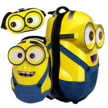 luggage Childrens Trolley 3D