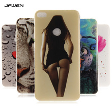 Buy Funda Huawei P8 Lite 2017 Case Cover 5.2 Silicon TPU Cartoon Painted Soft Back Cover Huawei P8 Lite 2017 Phone Case Capa for $2.27 in AliExpress store