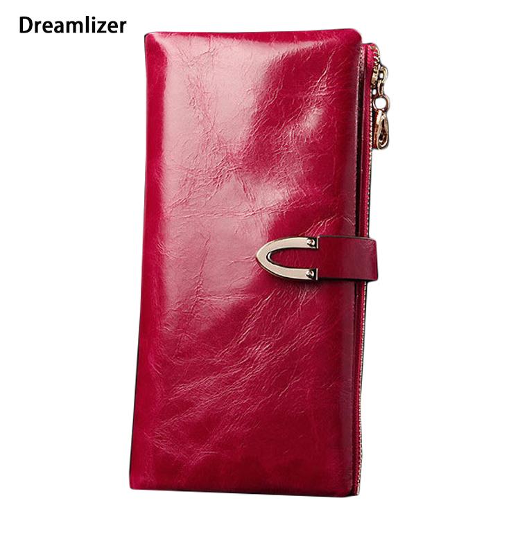 New Brand Design Fashion Genuine Leather Wallet Lady Heart Women Purse Female Cowhide Long Carteira Feminina Clutch Wallets(China (Mainland))