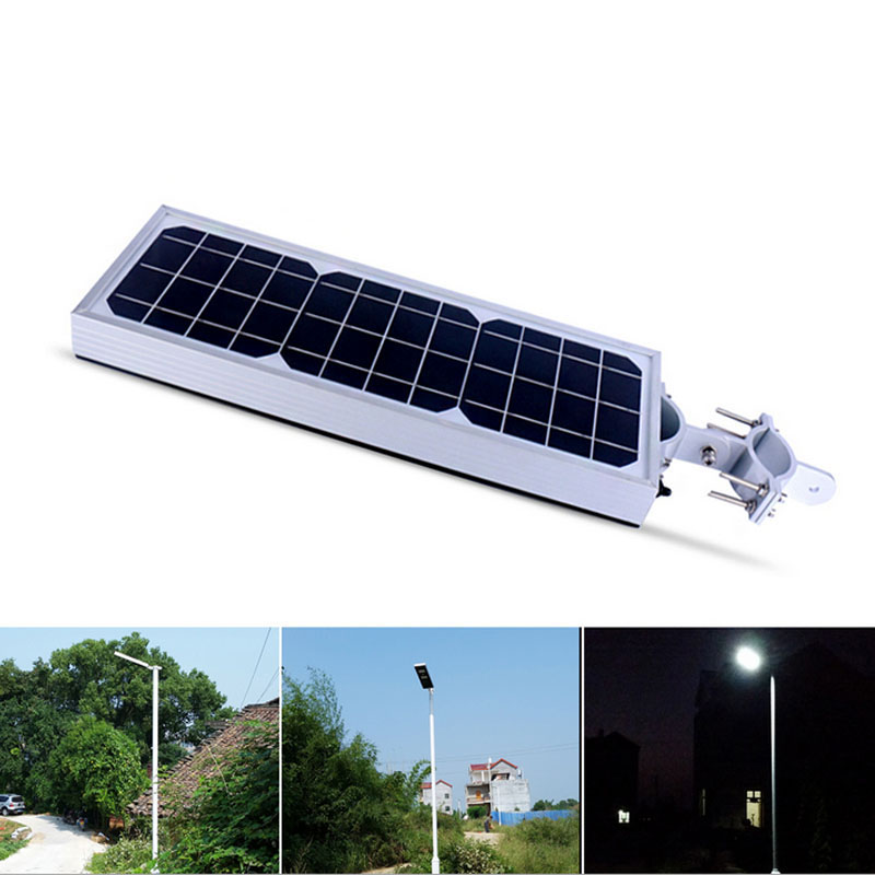 Solar Dimmable Security Flood Light with PIR Motion Sensor and Lithium Battery Outdoor Park Road Street Lamp,500 ~ 600 Lumen(China (Mainland))