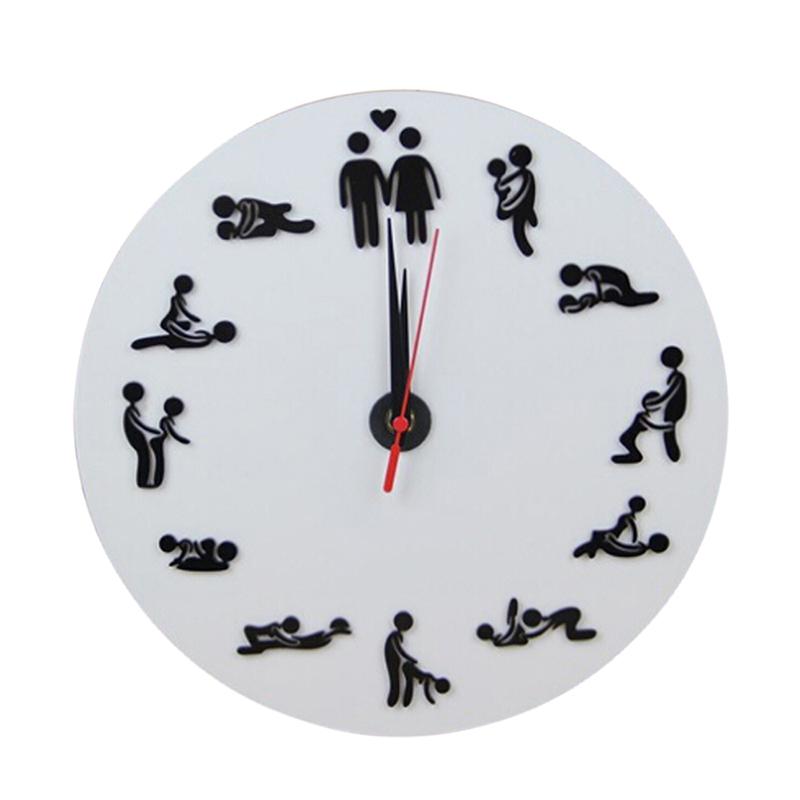 Настенные часы из Китая