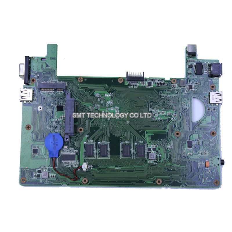 Hot! Laptop EPC 900HA motherboard for ASUS 100% Tested 945 Chipset On board N270 CPU + 60 days Guaranteed(China (Mainland))