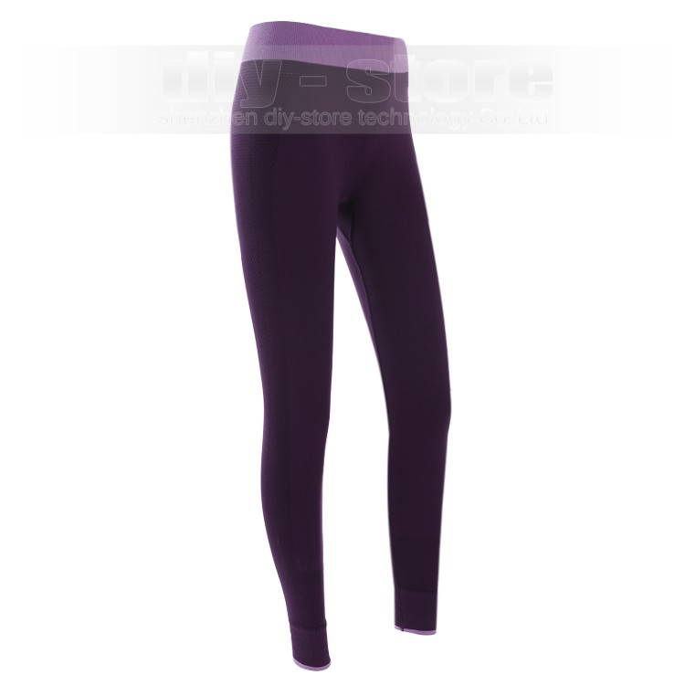 New Women s Fashion Elastic Yoga Sports Exercise Fitness Gym Slim Pants Leggings
