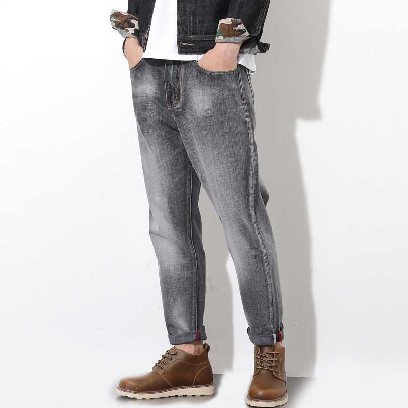 Faded Black Jeans Men Promotion-Shop for Promotional Faded Black ...