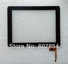 9 7 Inch Window N90FHD Tablet Touch PINGBO PB97A8585 T970 971 H Black Tablet PC Capacity