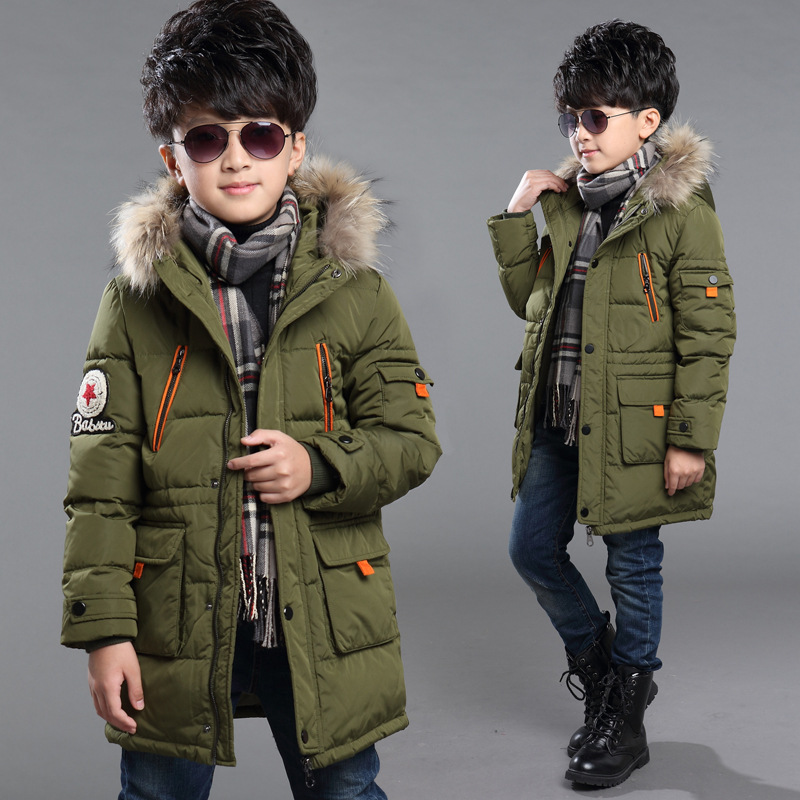 Popular Boys Winter Coats with Fur-Buy Cheap Boys Winter Coats ...