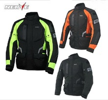 winter NERVE professional outdoor riding clothes racing suits, Oxford motorcycle jacket, breathable, windproof multifunctional