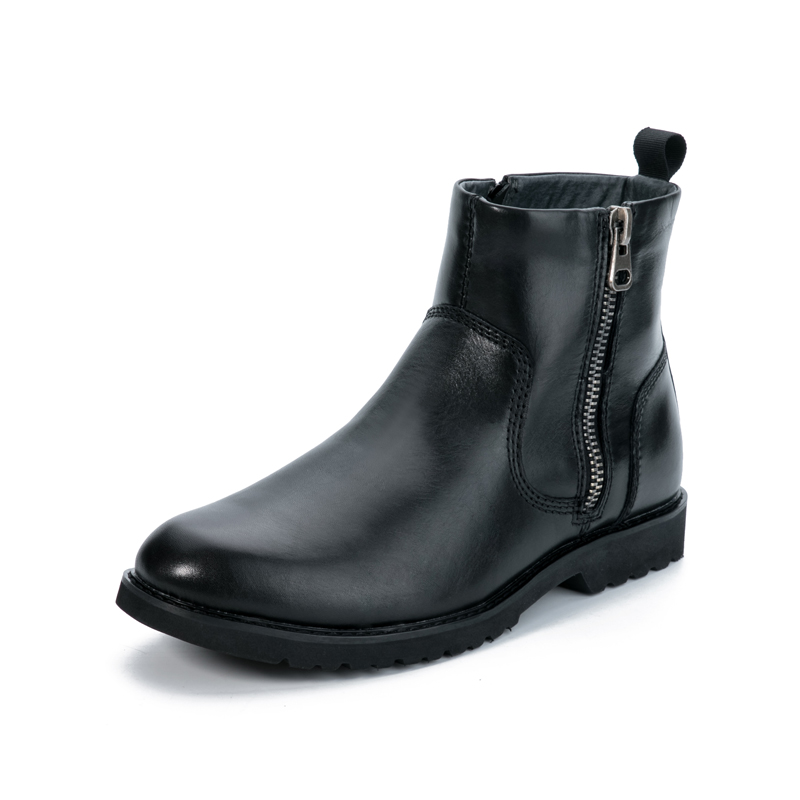 get cheap mens leather dress boots aliexpress