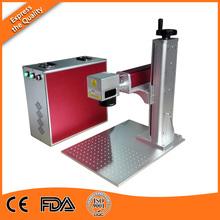 3W Green Printing Machine for PVC/PE