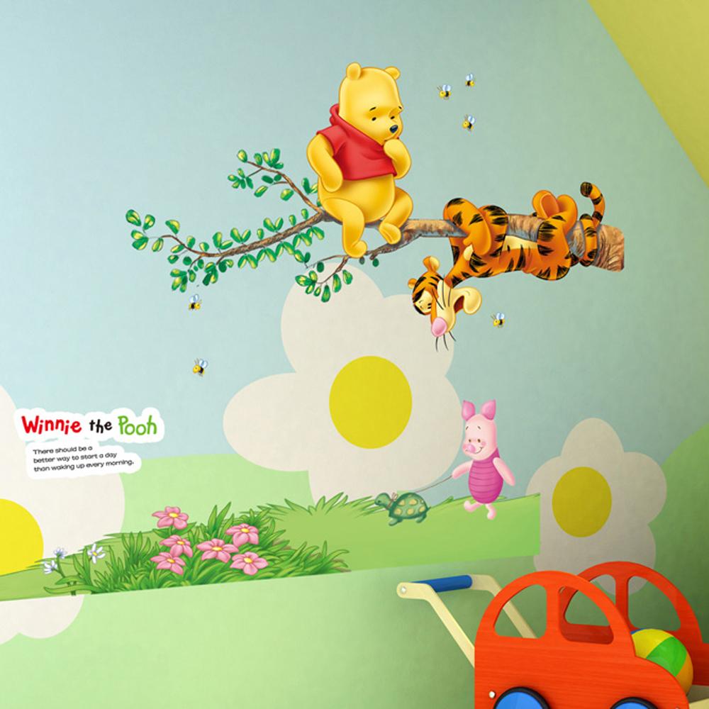 Hoge kwaliteit winnie pooh decoratie koop goedkope winnie pooh ...