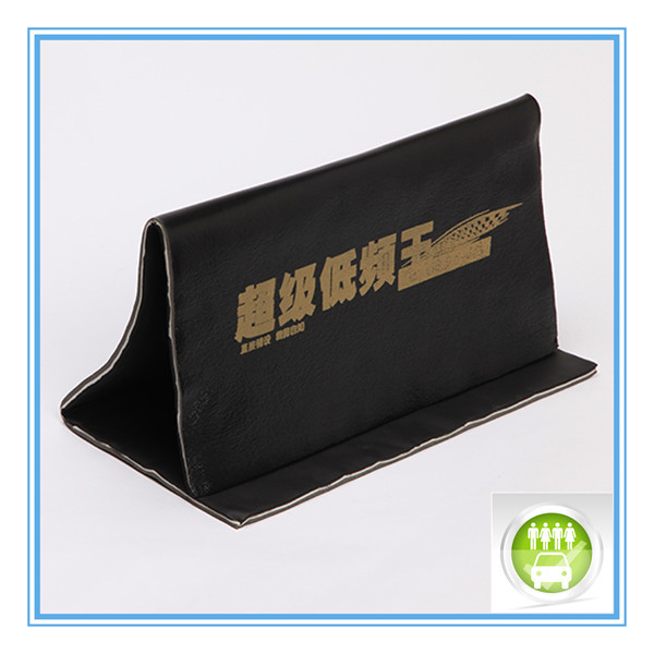 car interior material sound insulation and noise absorption material(China (Mainland))