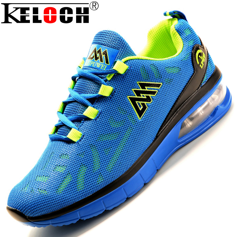 2016 New Arrive Men Mesh Running Shoes Male Breathable Outdoor Sports Shoes Men Athletic Training Run Sneakers(China (Mainland))