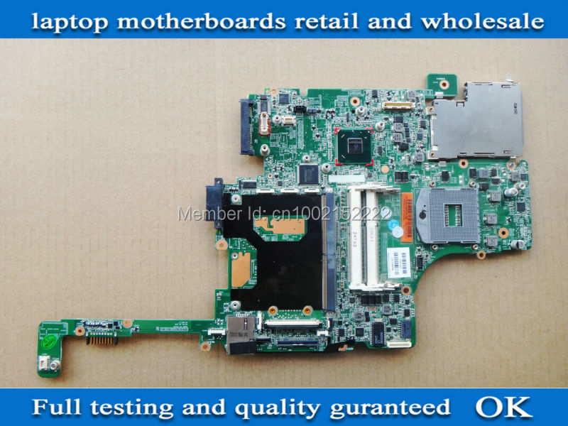 690643-001 Motherboard for HP 8560W 8570W Model 100% Tested qulity goods<br><br>Aliexpress