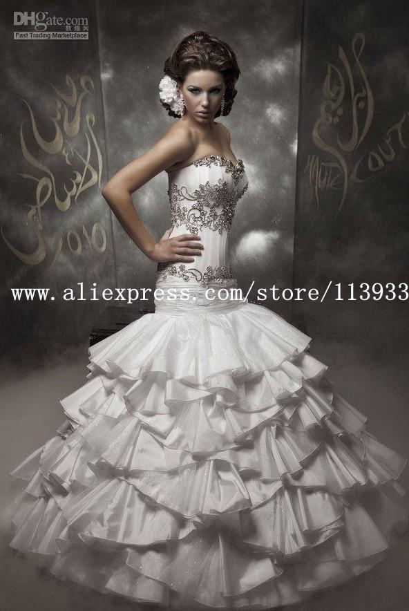 Buy 2016 robe de mariage muslim vintage for Boutique de location de robe de mariage dubai