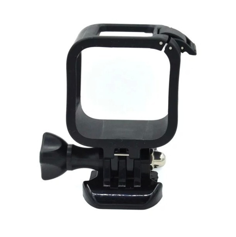 Frame Base Mount +Srew+Aluminum Housing Case Protective Cover For Gopro Hero 4 Session Sport Action Camera Accessories