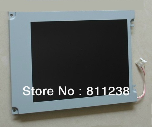 UMS-7580MC-CS Original LCD panel LCD screen display