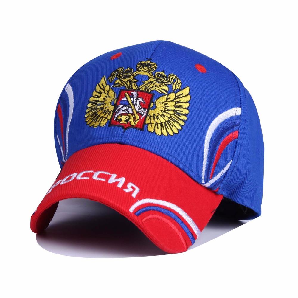 2016 new Summer Russian Snapback Caps Double Headed Eagle Hip Hop Cap Cotton Black Women Men Leisure Casual Baseball Caps(China (Mainland))
