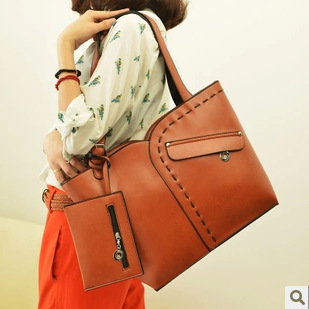 2014 New style Hot Brand casual bag best quality women handbag Fast delivery bags Free Shipping