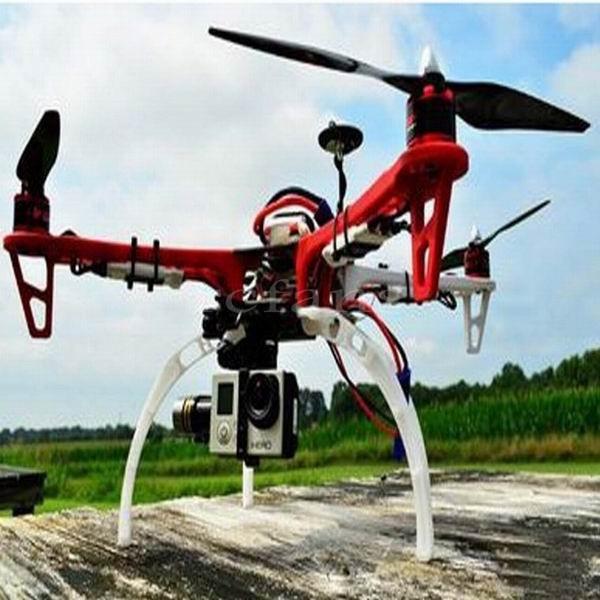 F450 ATF Quadcopter Frame Kits+ DJ 920KV Brushless Motor+ Simonk 30A ESC(China (Mainland))