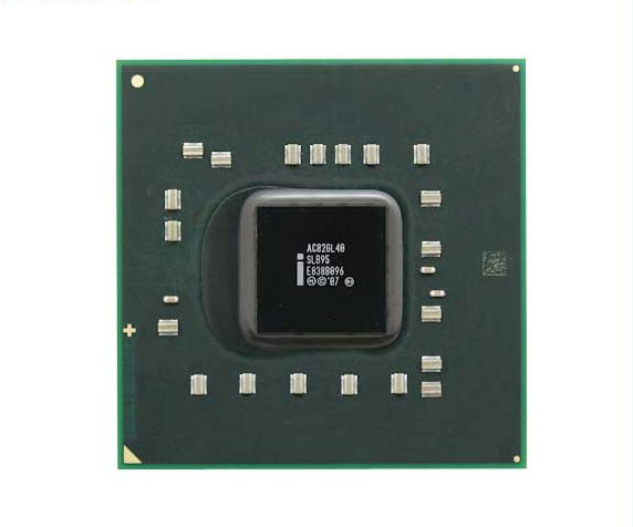 AC82GL40 SLB95 100% NEW Original monthboard chipset Graphics Video Chipset IC Chip DC:2011+(China (Mainland))