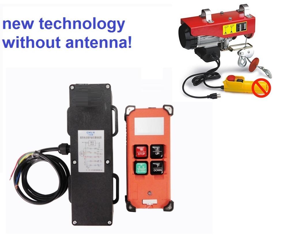 Acquista all 39 ingrosso online wireless telecomando paranco for Paranco elettrico telecomando senza fili