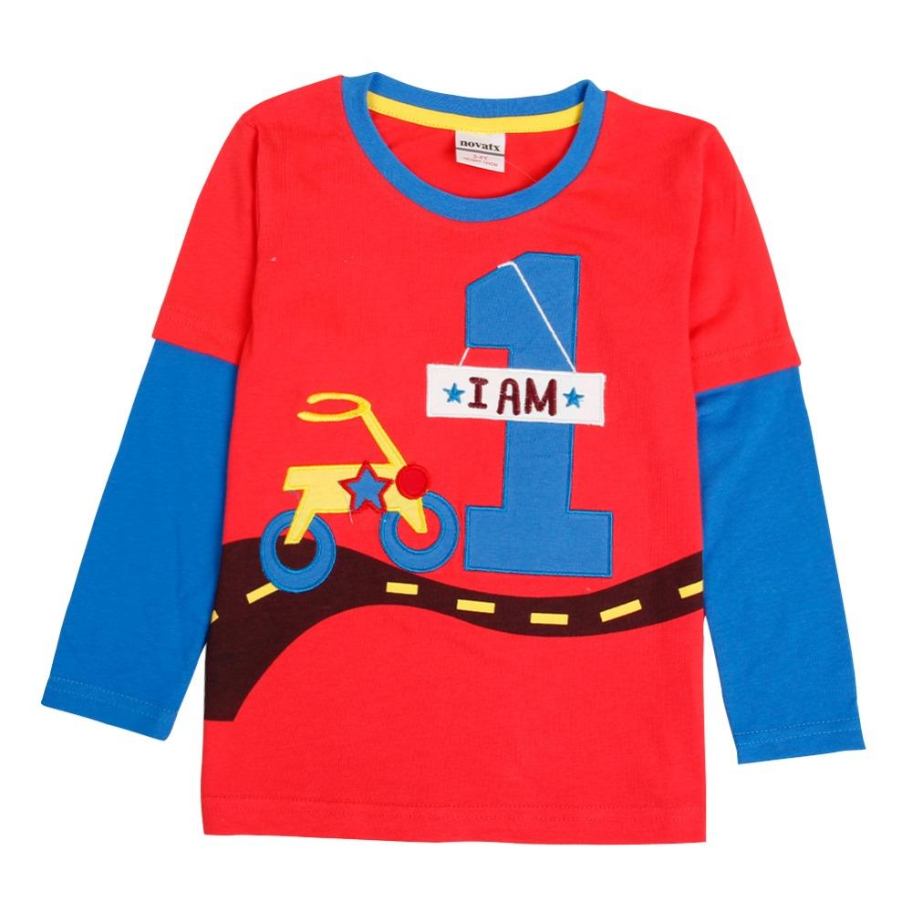 Fashion Nova brand Baby Boy Shirt Spring/Autumn Casual Shirt for Boy 100% Cotton Children Shirt A6618<br><br>Aliexpress