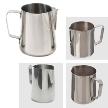 Japanese-style Thick Stainless Steel Espresso Coffee Milk cup mugs caneca thermo Frothing Pitcher Steaming Frothing Pitcher