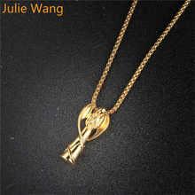 Julie Wang Hình Dạng Góc Tang Lễ Urn Thép Không Gỉ Mặt Dây Chuyền Vòng Cổ Lưu Niệm Tro Tưởng Niệm Vật Nuôi Trong Gia Đình Hỏa Táng Urn Đồ Trang Sức(China)