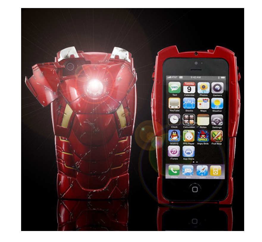 Mark Vii Iron Man Iphone Iron Man Mark Vii Toy Case