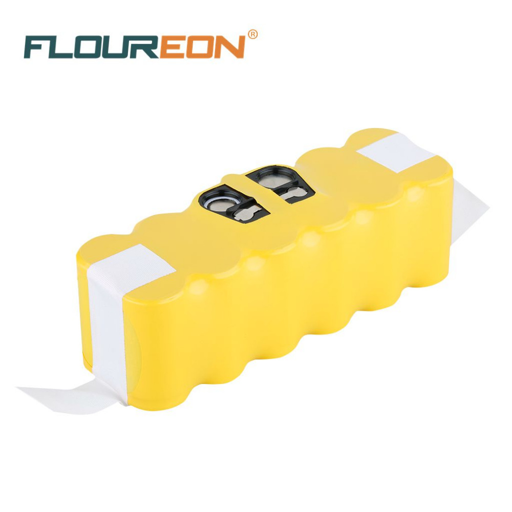 14.4V 3500mAh For iRobot Roomba Ni-MH Vacuum Cleaner Rechargeable Battery Pack Replacement for 500 550 560 600 650 700 780 800(China (Mainland))